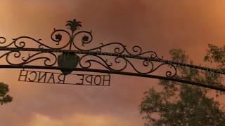 Thomas Fire in Santa Barbara