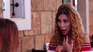 Ktir Salbeh Show - Season 6 - Episode 18 - بتقطع الضهر