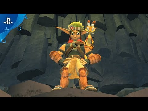 Jak and Daxter Trailer