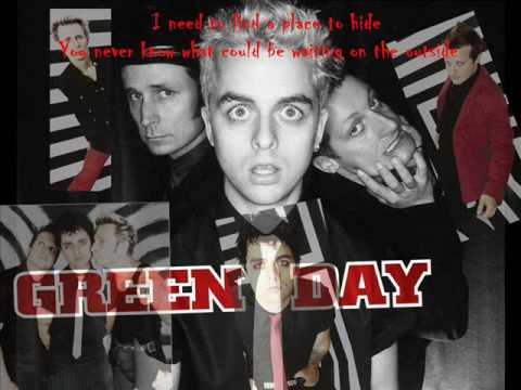 13- Green Day- Restless Heart Syndrome [Lyrics] [HQ]