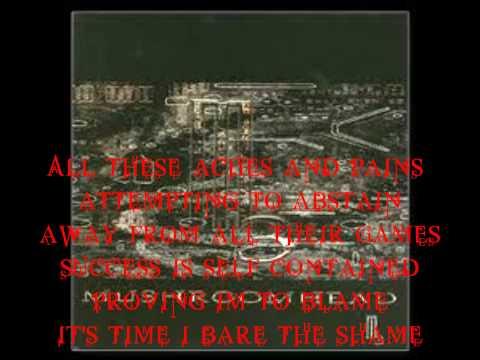 Mushroomhead - Inevitable with lyrics
