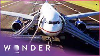 The Miracle Of Air Transat Flight 236 | Mayday S1 EP6 | Wonder
