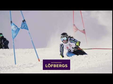 Lofbergs winter games Tävling