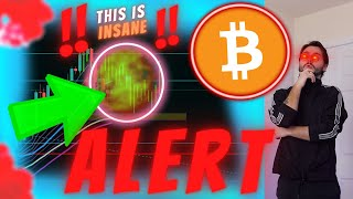BITCOIN IS (NOT) DOING WHAT YOU THINK IT IS!! - THIS IS **LIKELY TO TRICK** A LOT OF HOLDERS!!!