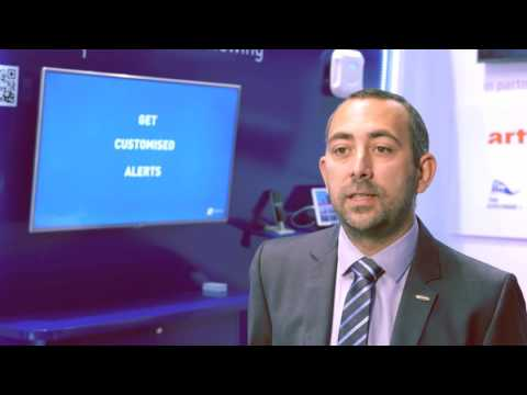 Eutelsat at IBC: SmartBEAM multi-screen solution