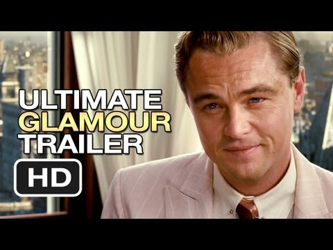 Baixar The Great Gatsby Ultimate Glamour Trailer (2013) - Leonardo DiCaprio Movie HD