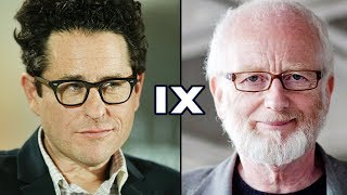 JJ Abrams Explains Why Palpatine Is Brought Back in Episode 9