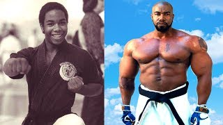 Michael Jai White - Transformation From 6 to 49 Years Old
