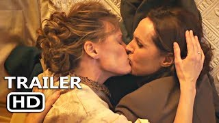 WILD NIGHTS WITH EMILY Official Trailer (2019)