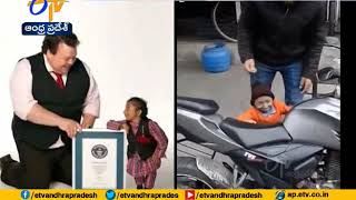 World's Shortest Man Khagendra Thapa Magar Dies..
