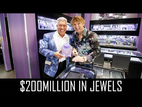 $200million in Jewels
