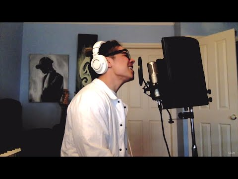 Lets Get Married - Jagged Edge (William Singe Cover)
