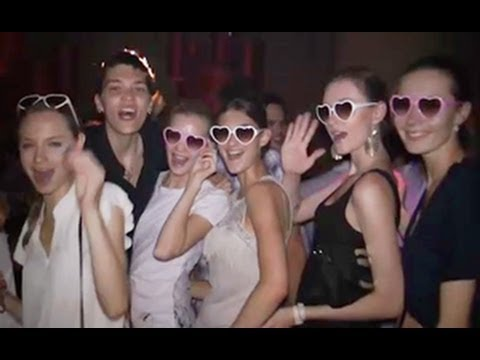 dragon-i So Much Love Party Featuring Fedde Le Grand
