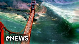 San Andreas Movie - CAN IT HAPPEN? IT ALREADY DID! Mega Earthquake! - Is San Andreas Real?