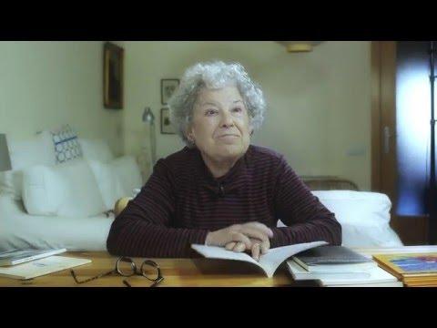 """Conversa amb Josefa Contijoch. 24. Poema """"Sempre ens quedarà París"""""""