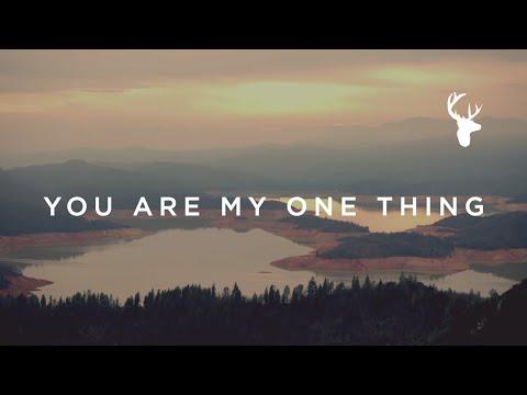 Ти си единствен за мен (Исусе)