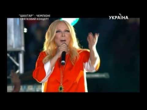 Таисия Повалий - Я помолюсь за тебя (2013)