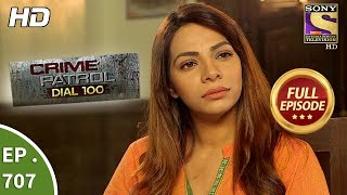 Crime Patrol Dial 100 - Ep 700 - Full Episode - 26th January