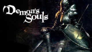 Demon's Dunk Souls Remastered