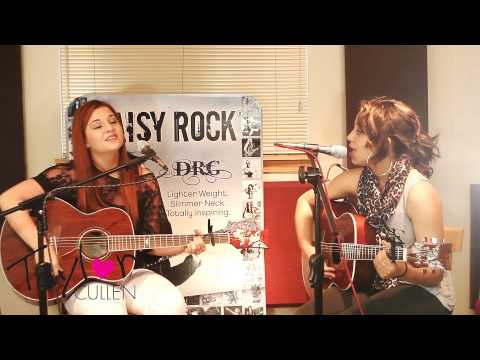 Daisy Rock Artist Taylor Cullen performs original song Keep Me Close