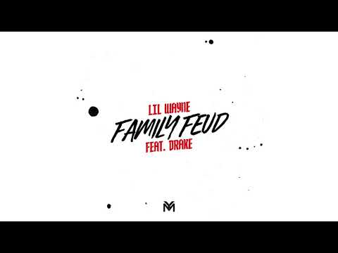 Lil Wayne - Family Feud feat. Drake (Official Audio) | Dedication 6 D6 Reloaded