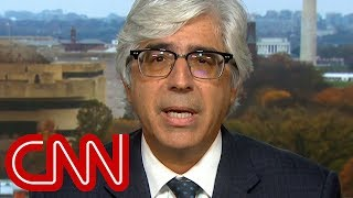 Counsel for CNN explains grounds for lawsuit