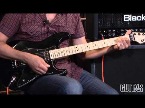 Blackstar Amplification Series One 200 Amp Head