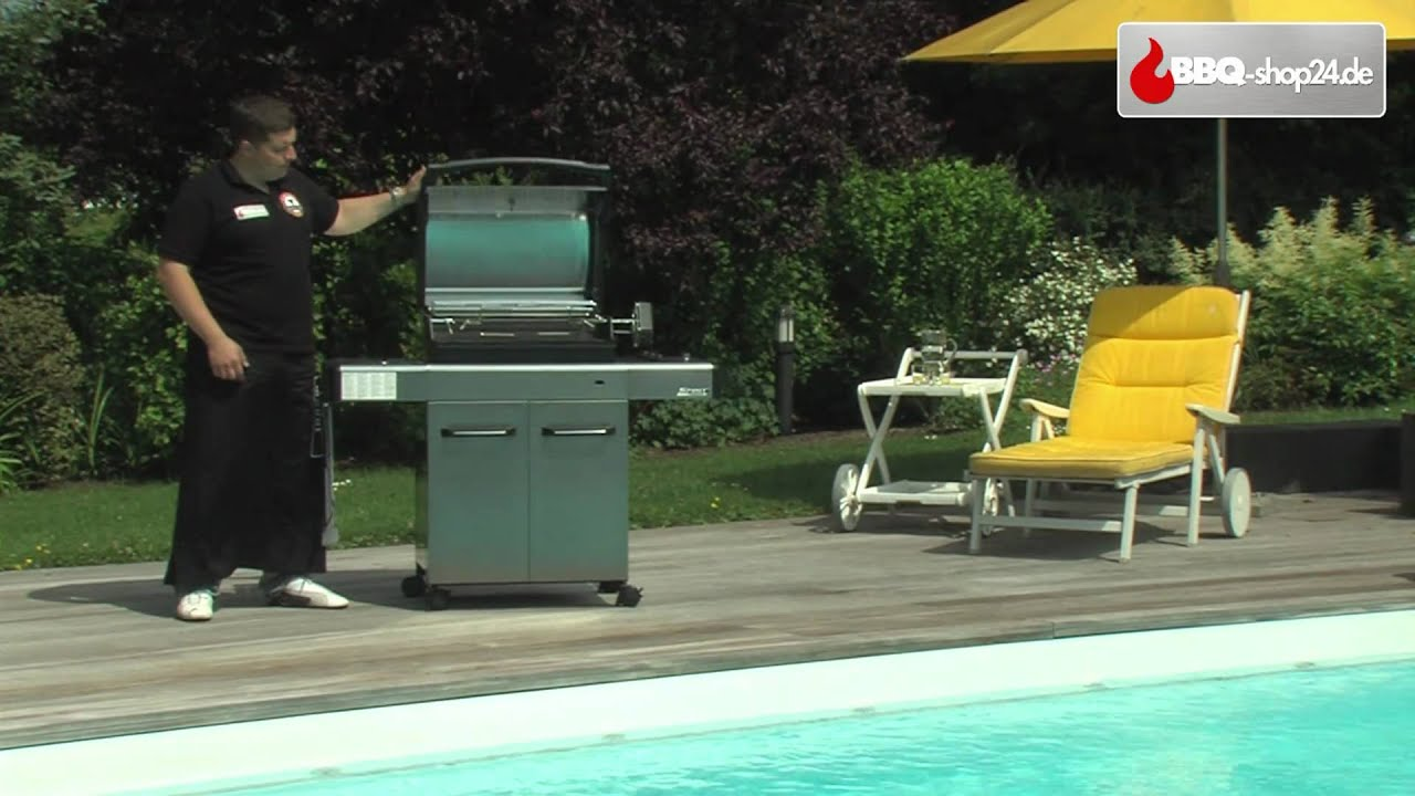 weber grill spirit gasgrill youtube. Black Bedroom Furniture Sets. Home Design Ideas