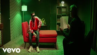 Indica – Bryant Myers Ft Zion y Lennox Video HD