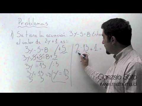 Ecuaciones 9