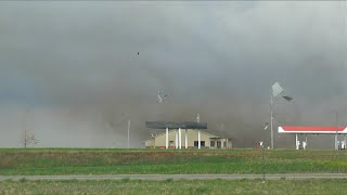 Live Life and Chase 2014: Storm Chase Documentary