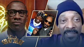 Snoop Dogg on the importance of Deion Sanders coaching at an HBCU   EPISODE 3   CLUB SHAY SHAY