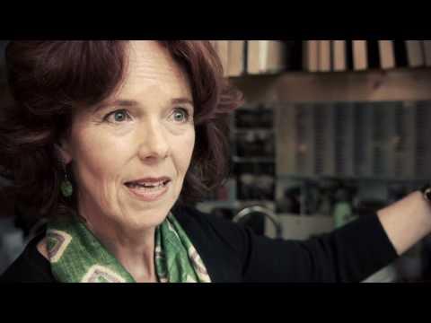zangeres Patrice van Ramshorst