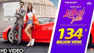 Video Lethal Jatti - Harpi Gill
