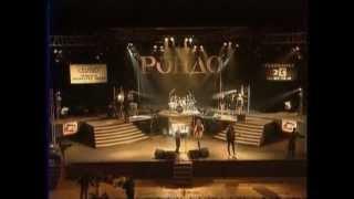 Александр Иванов и группа «Рондо» — «Я вернусь» (LIVE, 1992)
