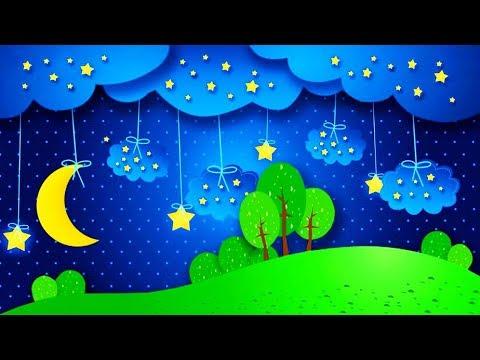SLEEP MUSIC FOR KIDS: Baby Songs to Sleep, Lullabies for Babies, Baby Music