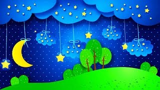 SLEEP MUSIC FOR KIDS: Baby Songs to Sleep, Lullabies for Babies, Baby Music - YouTube
