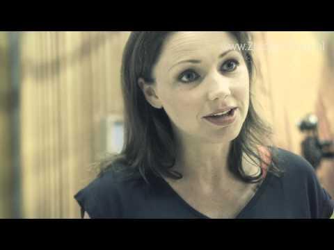 presentatrice Vivian Lataster