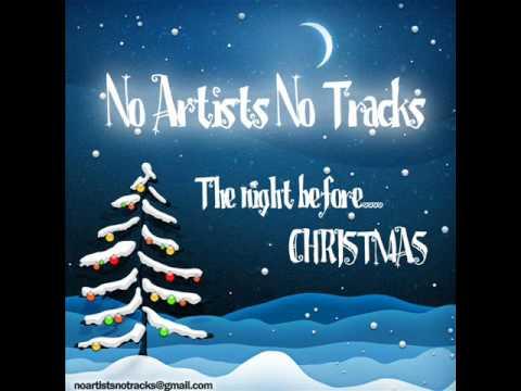 No Artists No Tracks vs Frank Sinatra - The night before Christmas