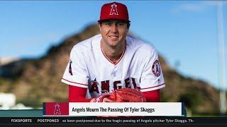 Remembering Tyler Skaggs | FOX Sports West
