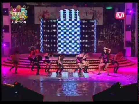 CSJH, SNSD, Super Junior - Fantasia (MKMF 2007)