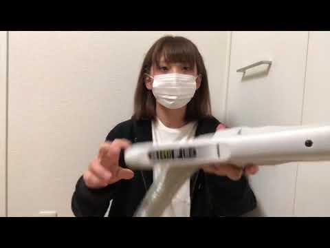 【sakaesupring2018,6,2出演】そのうちやる音 掃除機で目を吸うと気持ちいい