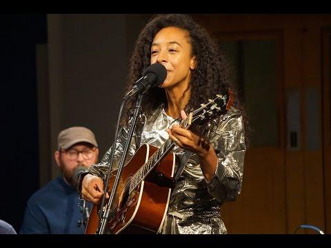 Corinne Bailey Rae - 'Like A Star' I The Bridge 909 in Studio