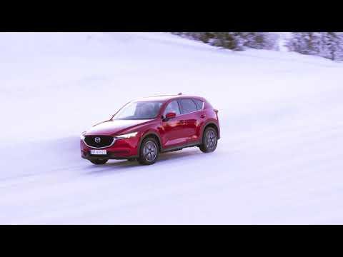 Mazda CX-5 med AWD