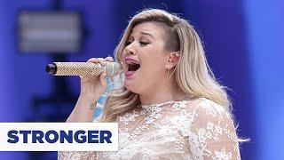 Kelly Clarkson - 'Stronger' (Summertime Ball 2015)