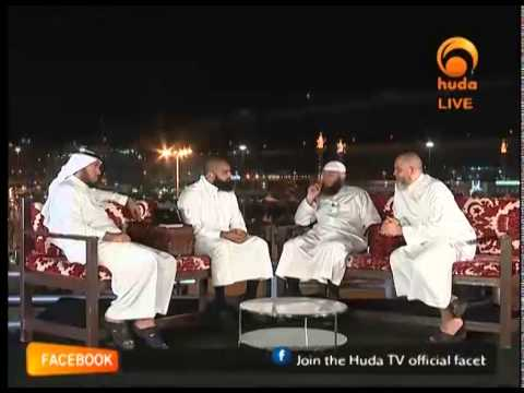 Hajj Day To Day Mina Oct 5th 2014