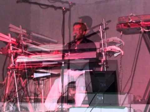 Carlos el tiburon de los teclados - las inmortales