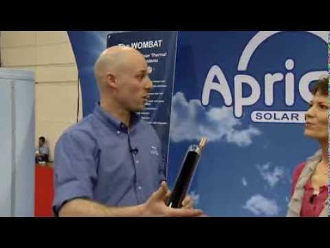 Webcast from AHR Expo 2011.