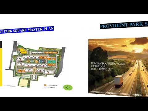Provident Park Square Video