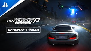 Need for speed hot pursuit remastered :  bande-annonce